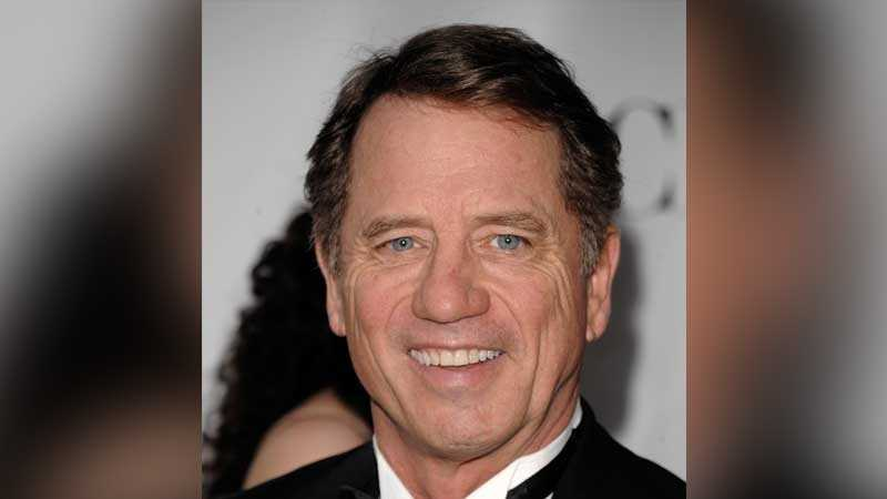 Dukes of Hazzard star Tom Wopat arrested for indecent assault, battery