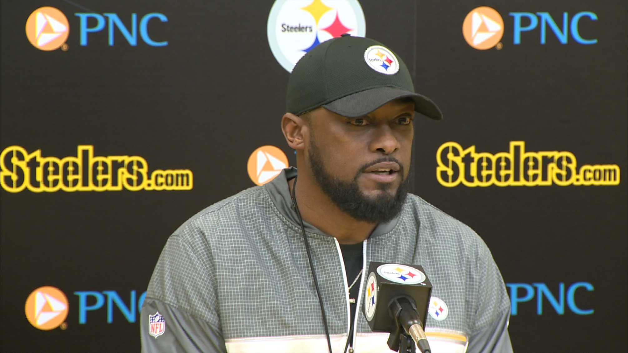 Pittsburgh Steelers: Mike Tomlin earns another contract extension