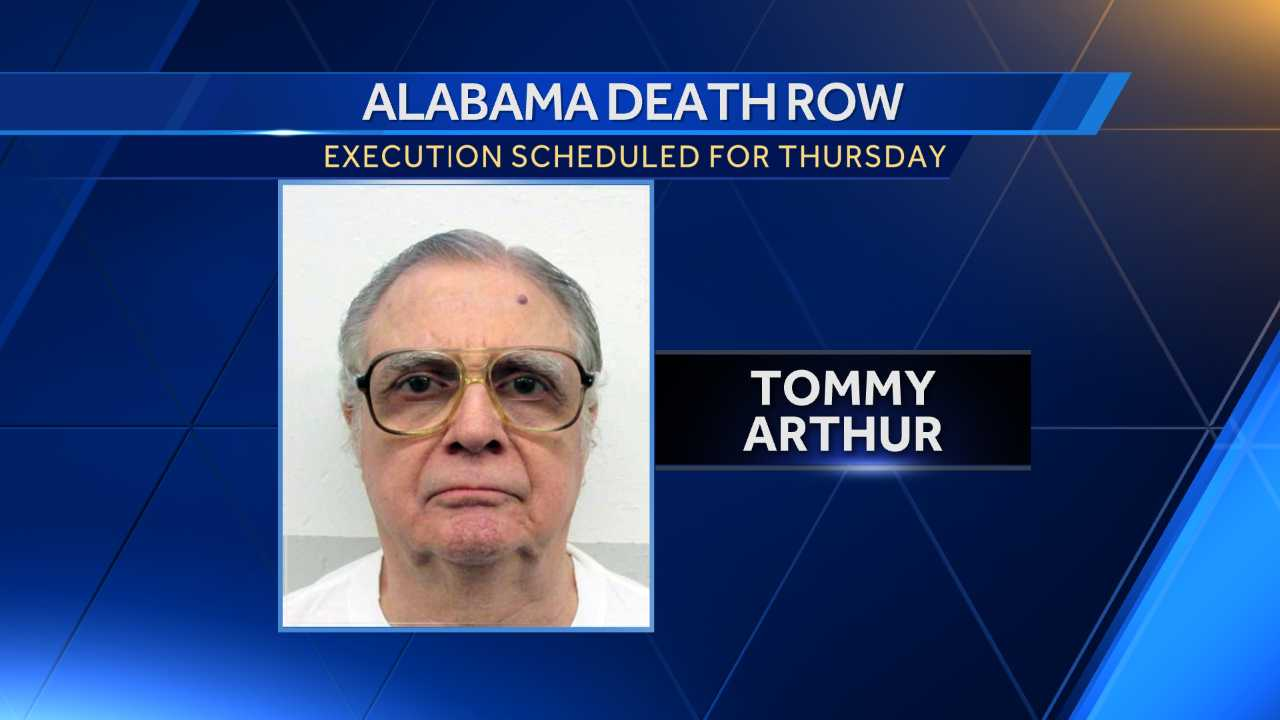 Man who had lethal injection delayed 7 times to be executed