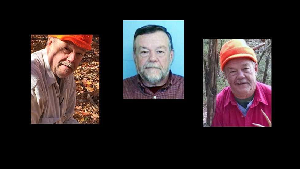 Tommy Bryson, missing man