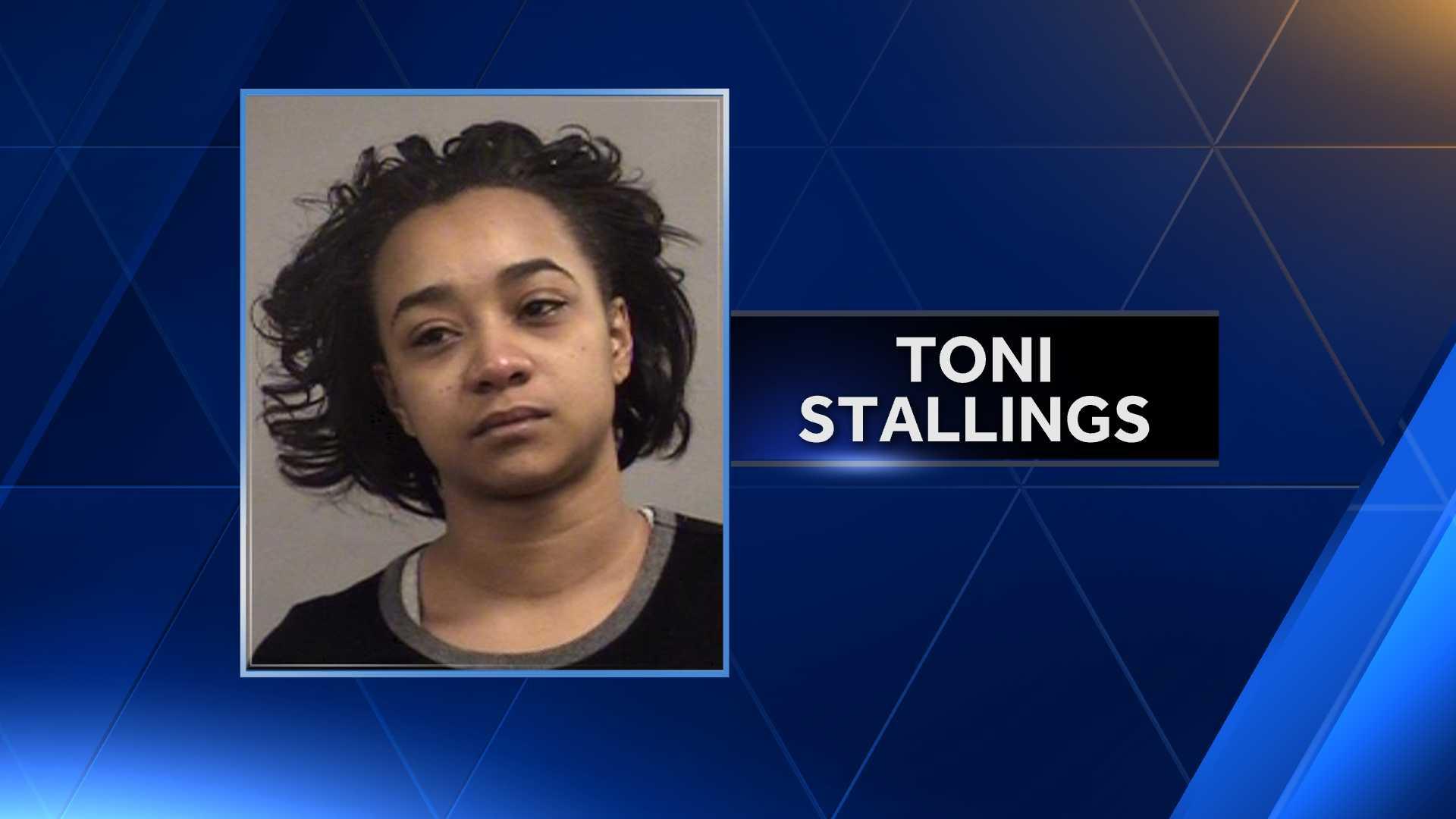 Toni Stallings