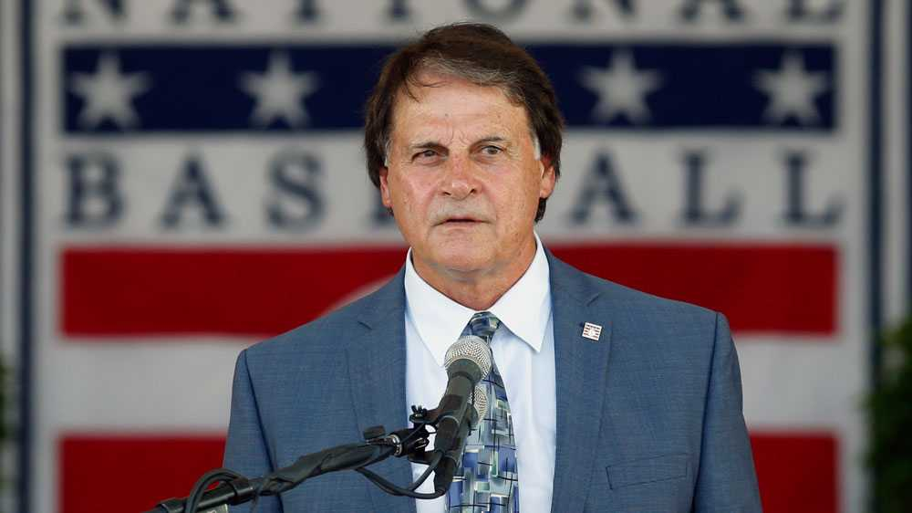 Red Sox hire Tony La Russa as special assistant