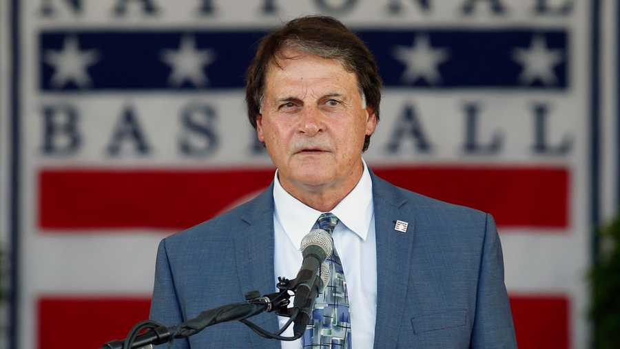 tony la russa - photo #33