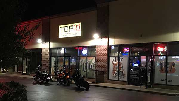 Fed Up NKY Bar Owner Holding NFL Merchandise Burning Party