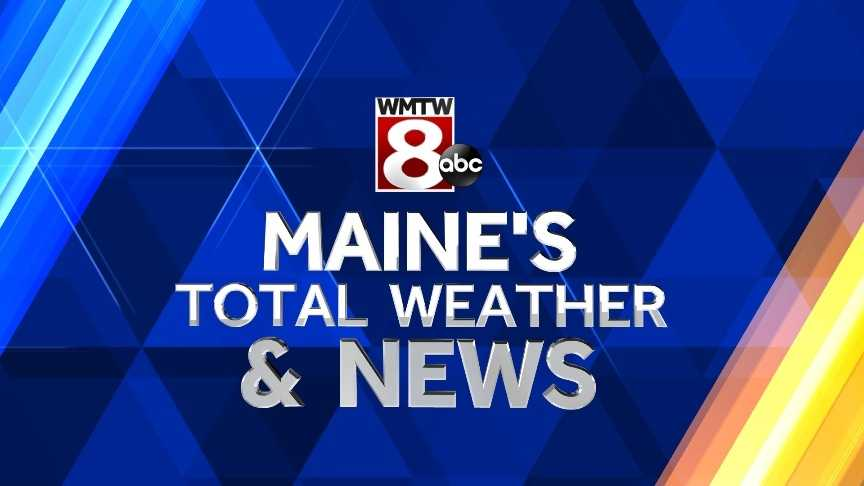WMTW station Logo Maine's Total Weather