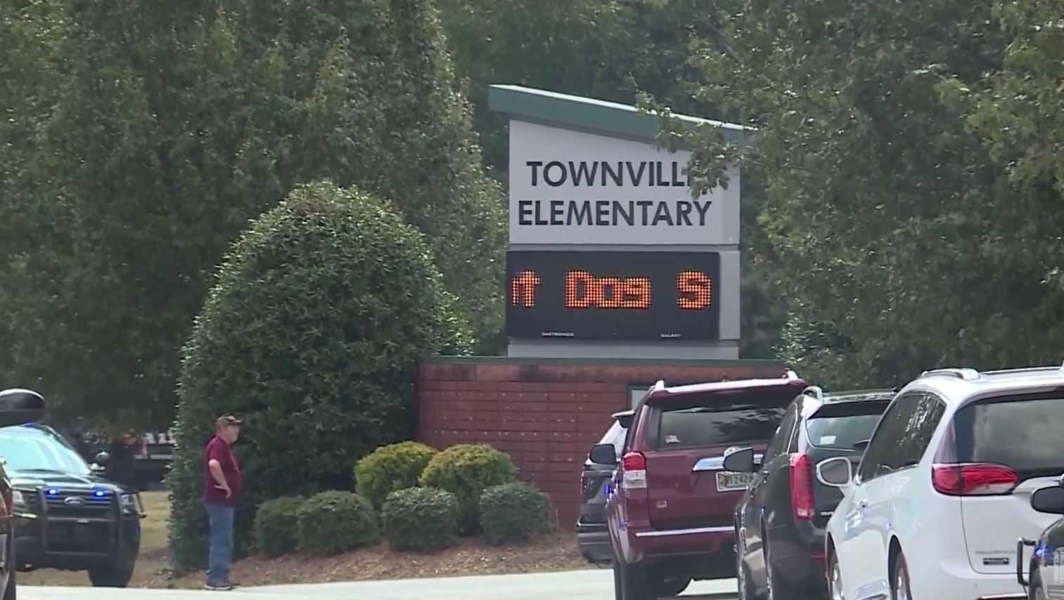 Townville Elementary School