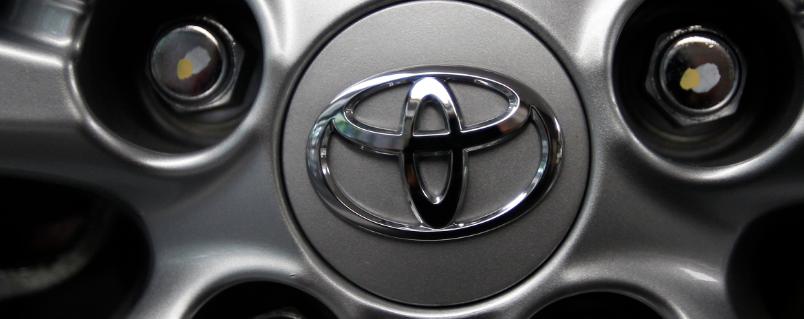 Toyota Recalls 228 000 Tacoma Trucks
