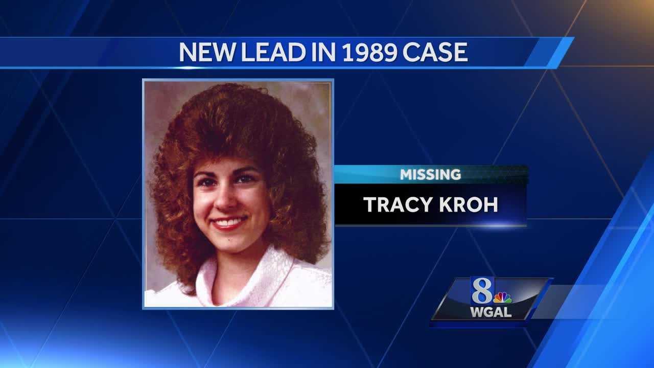 Tracy Kroh