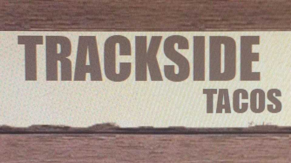 8. (tie) Trackside Tacos in Somersworth