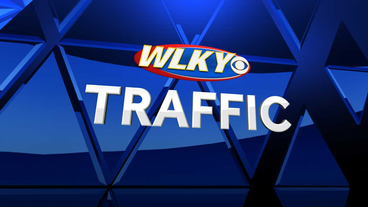 Weekend lane closures on I-64W expected to cause major delays