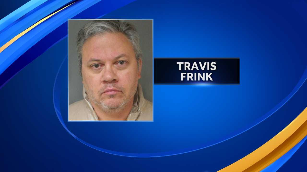 Travis Frink