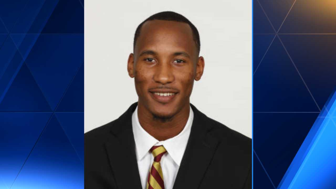 Father of National Football League draft hopeful Travis Rudolph killed in 'accidental' shooting