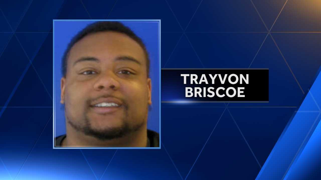 Trayvon Dashawn Briscoe