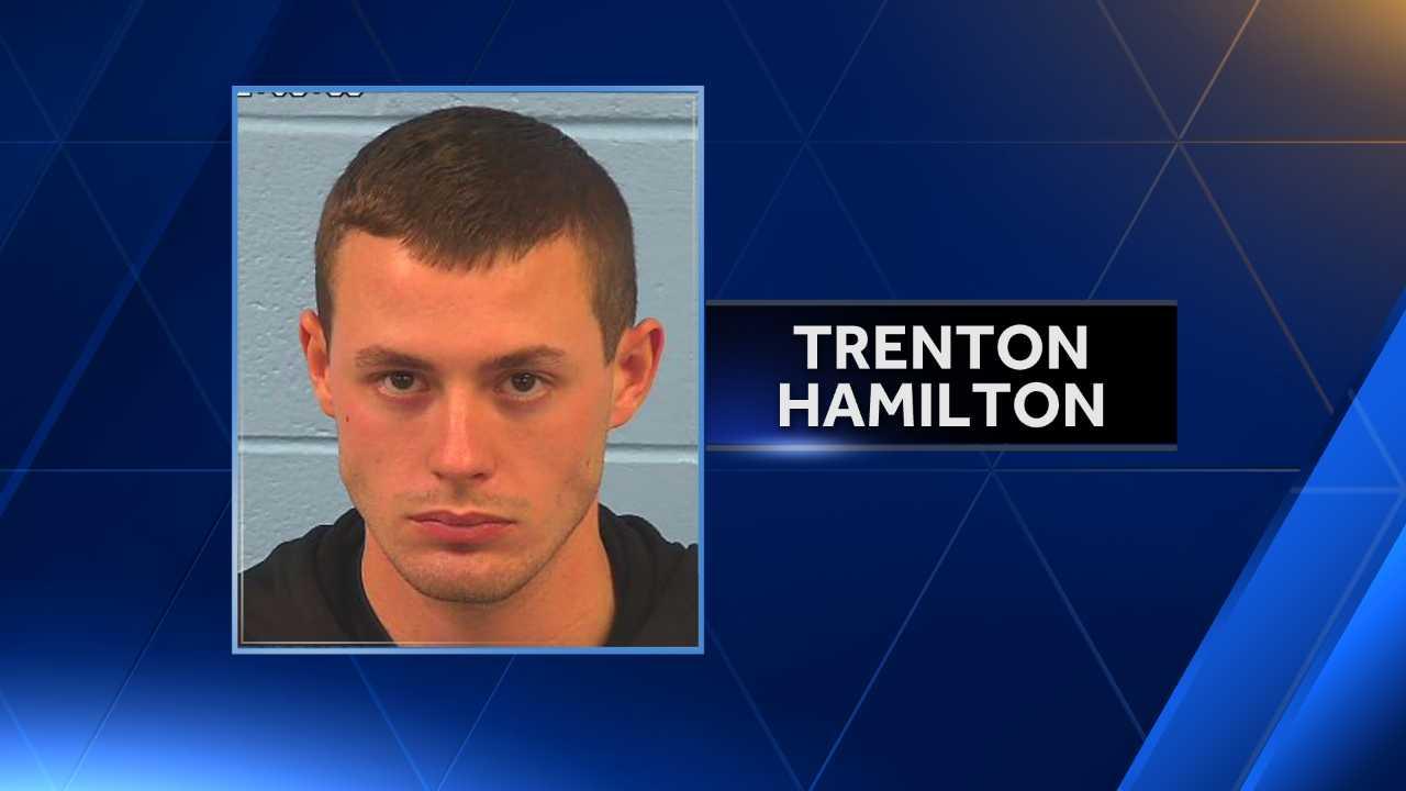 Trenton Hamilton