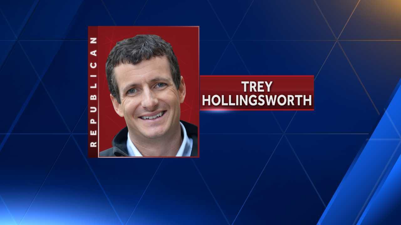 Trey Hollingsworth