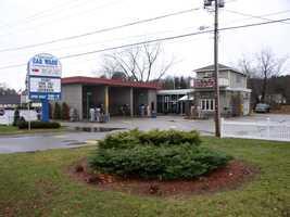 5. Tri-City Car Wash in Rochester