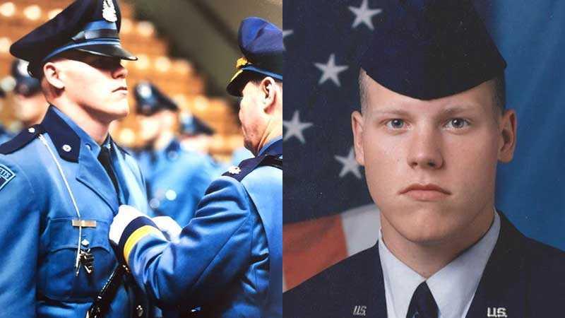 Trooper Matthew Daigle