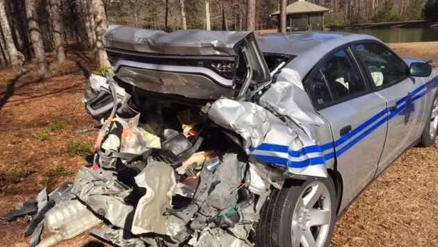 Trooper Bob Beres/SCHP
