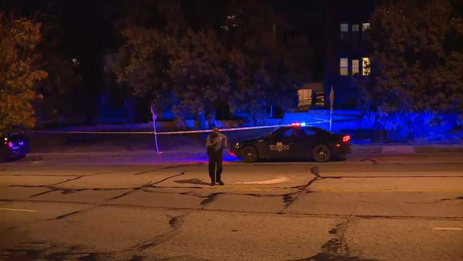 Homicide 50th, Troost