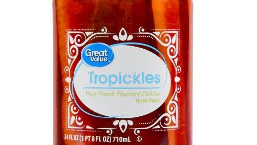 Tropickles