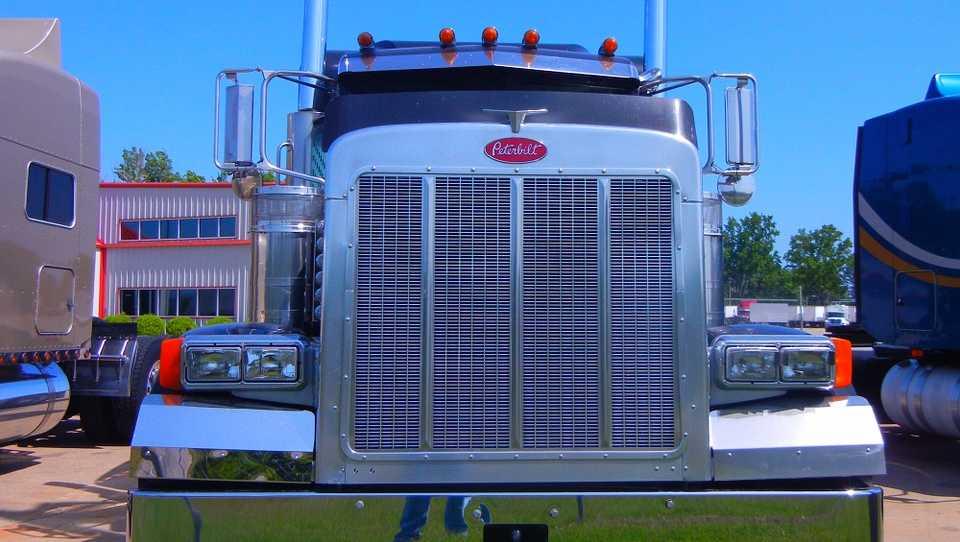 Tractor-trailer generic