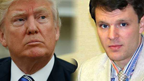No Comment From North Korea on Warmbier Death