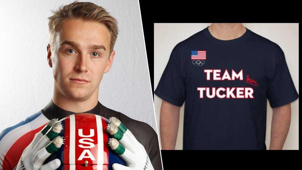 Tucker West