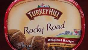 Turkey Hill ice cream recall