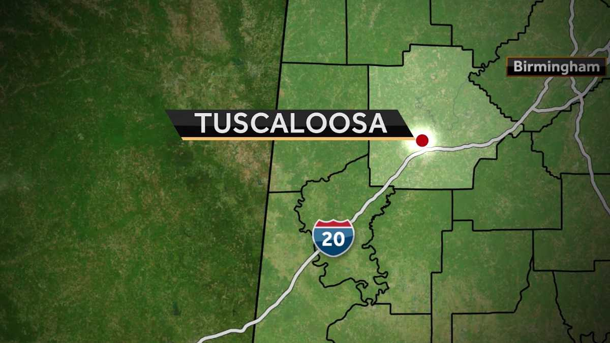 Tuscaloosa, Alabama
