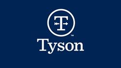 Tyson Foods logo new logo