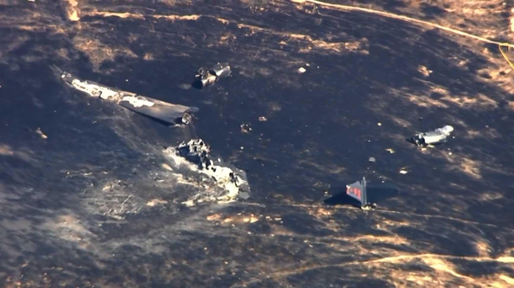 U-2 crash
