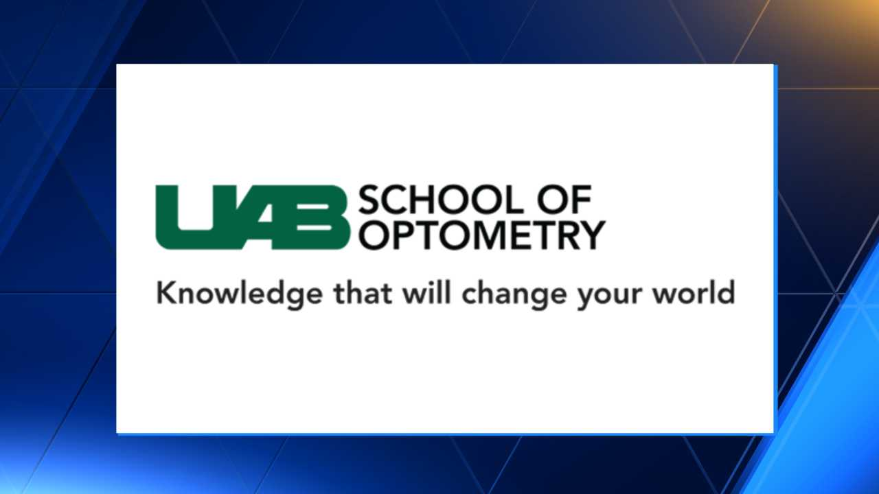 UAB School of Optometry