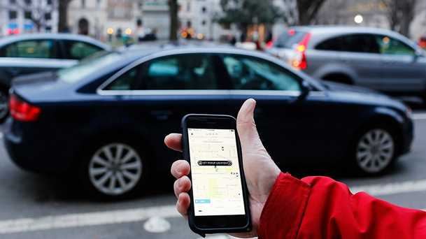 Uber Driver Fined in Miami For Not Speaking English