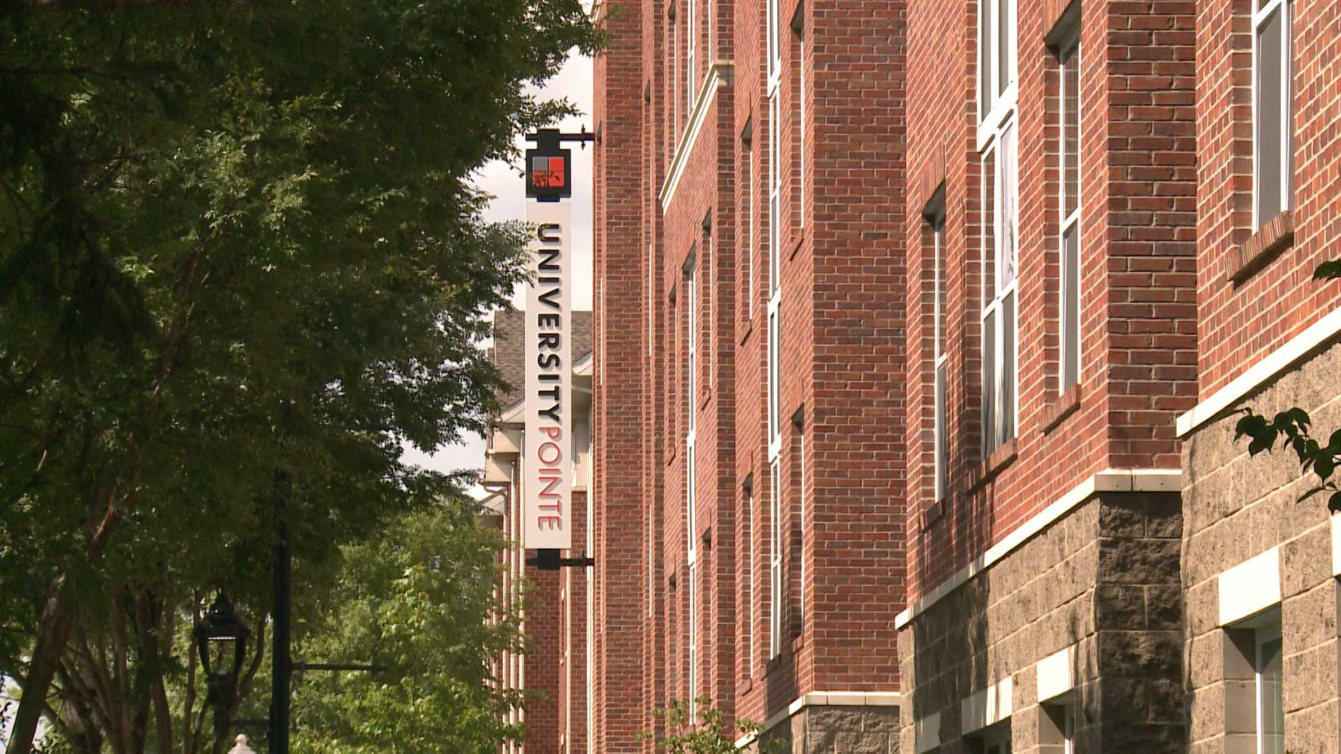 Louisville student robbed sexually assaulted