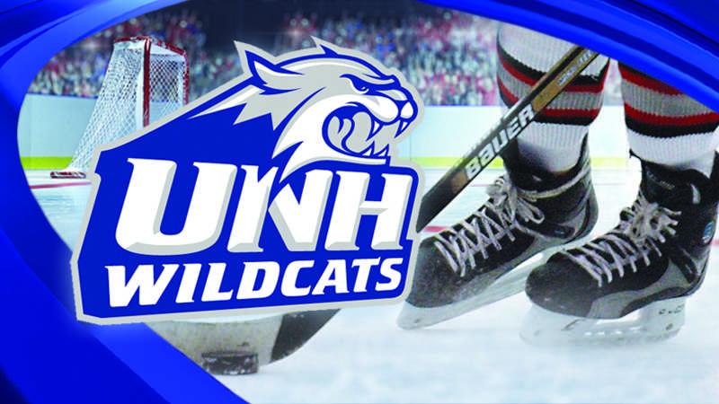 UNH Hockey