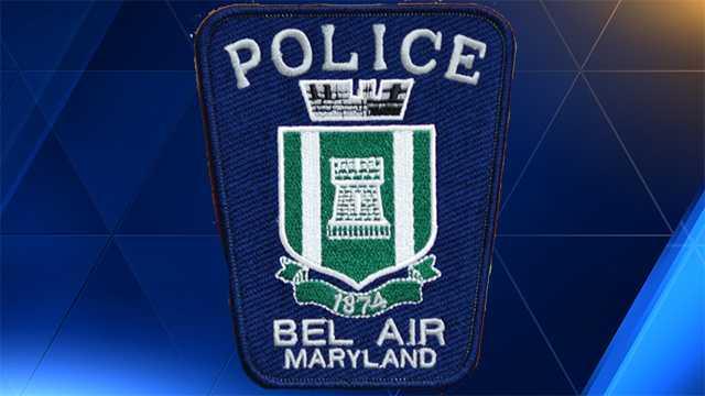 Bel Air police