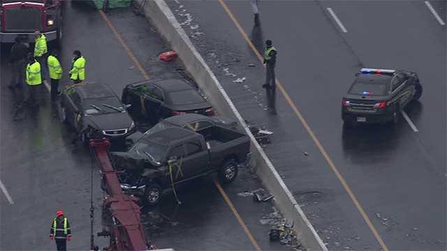 I-95 crash