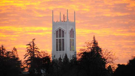 University of the Pacific, UOP