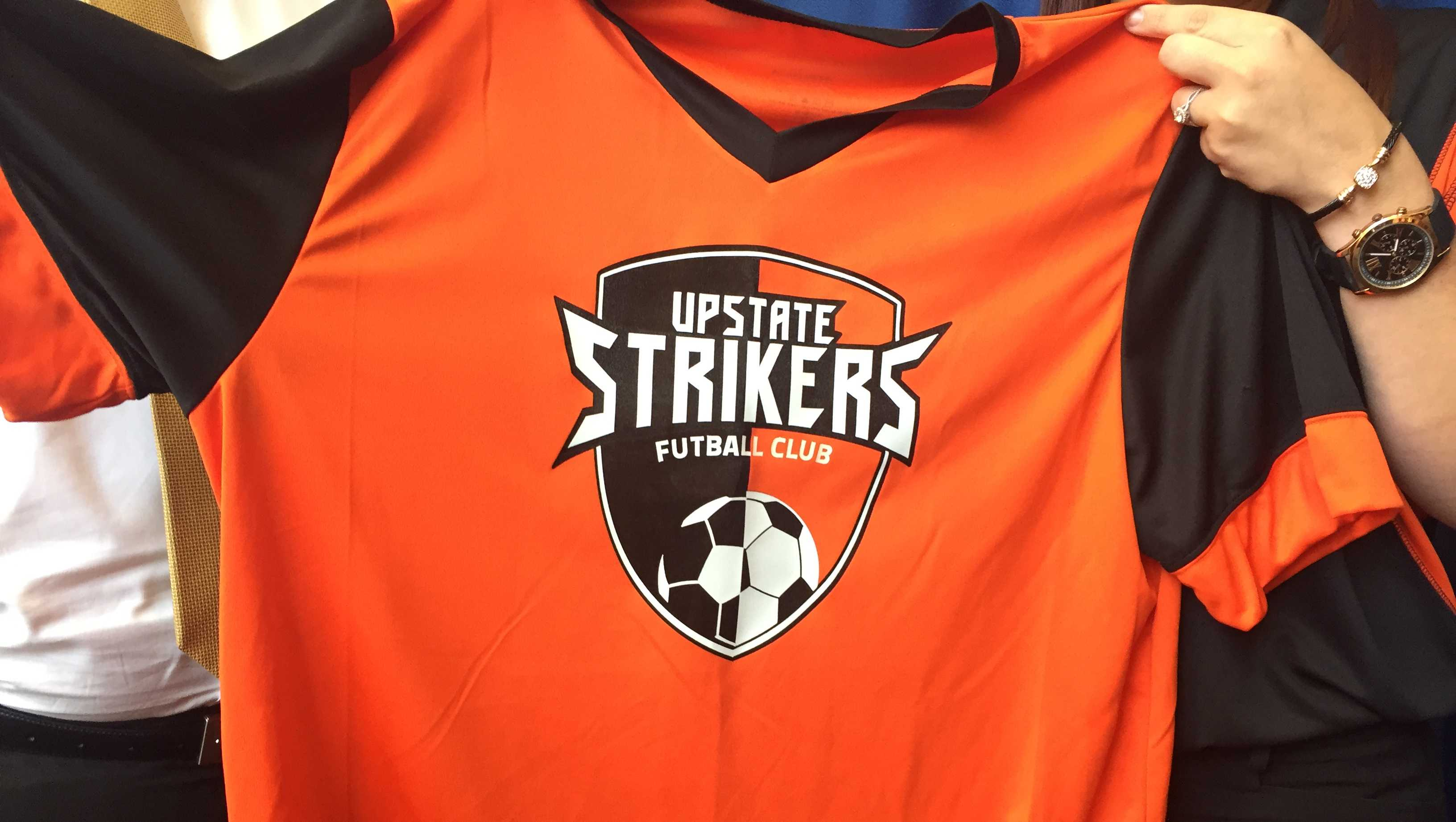 Upstate Strikers