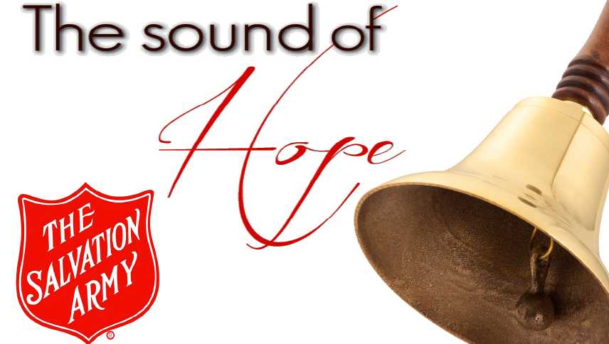 The Red Kettle campaign is the Salvation Army's biggest fundraiser.