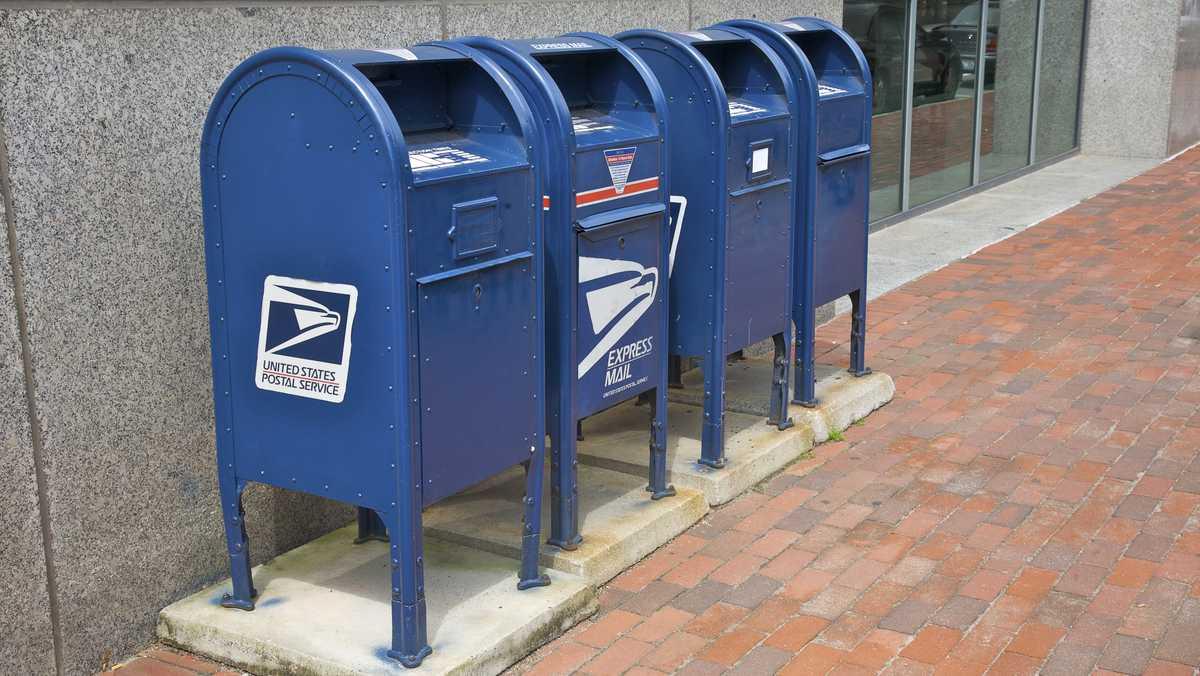 Ohio Postal Worker Facing Termination Kills Two Bosses