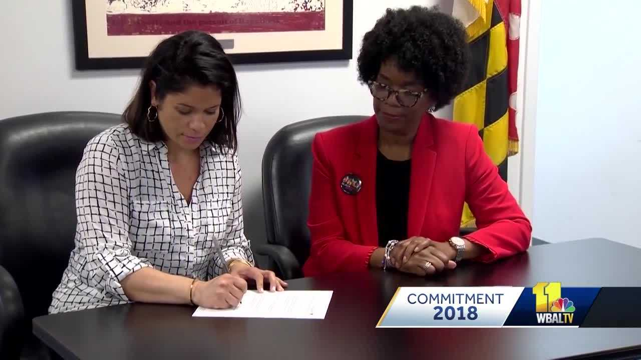 Valerie Ervin to run for governor in place of Kevin Kamenetz