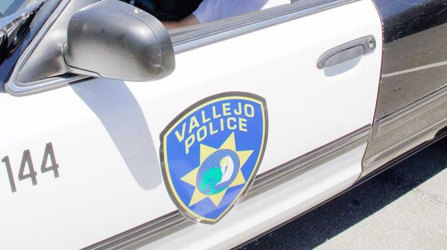 Vallejo officers shoot, kill man with machete, police say