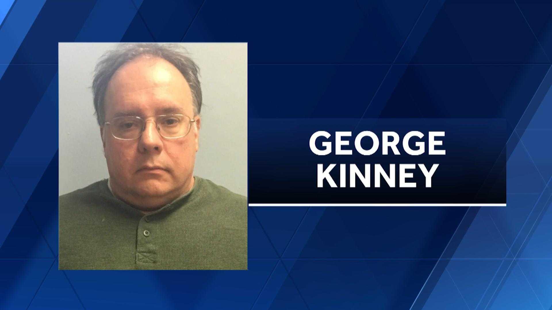 George Kinney