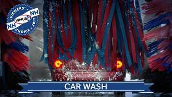 Viewers' Choice Car Wash