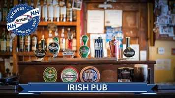 Viewers Choice Irish Pubs