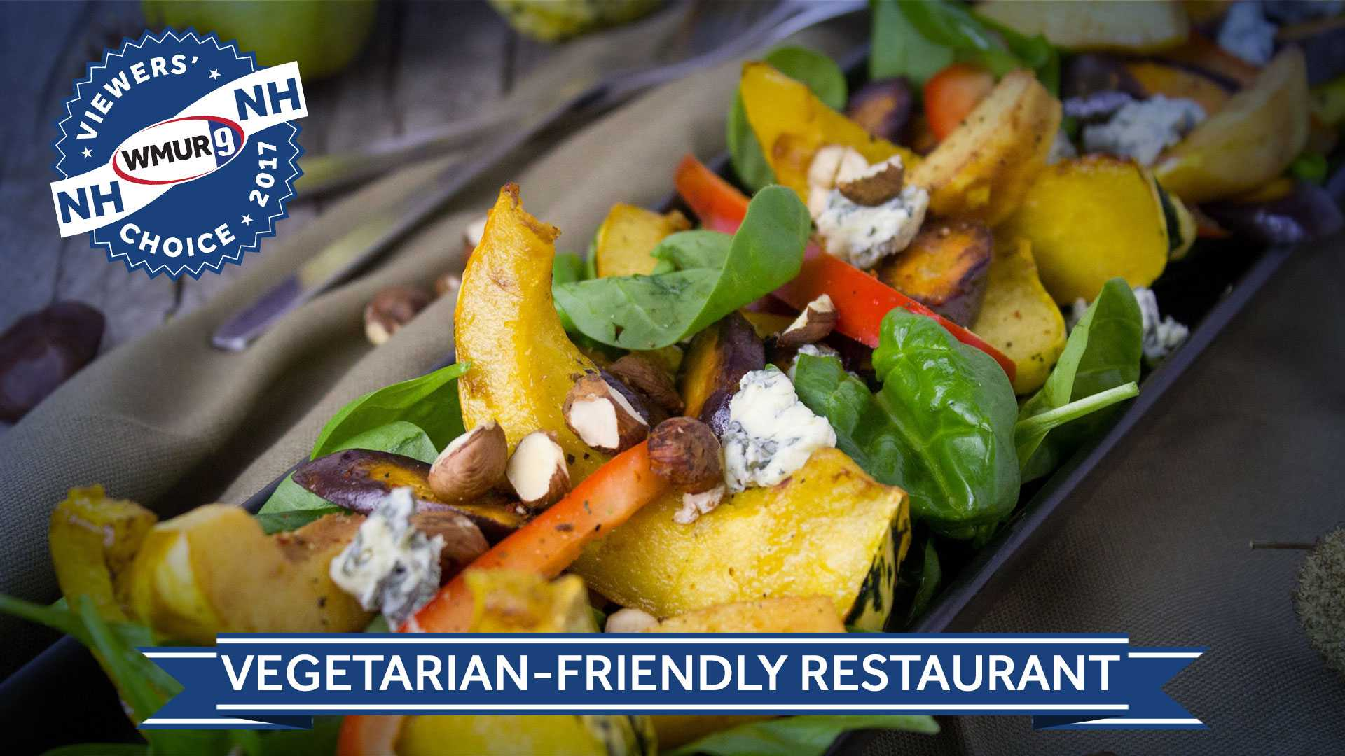 Vegan Restaurant New Hampshire