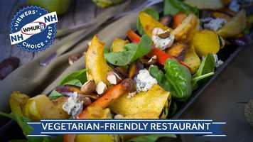 Viewers Choice Vegetarian-Friendly Restaurants