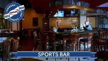 Viewers' Choice 2017 Sports Bar