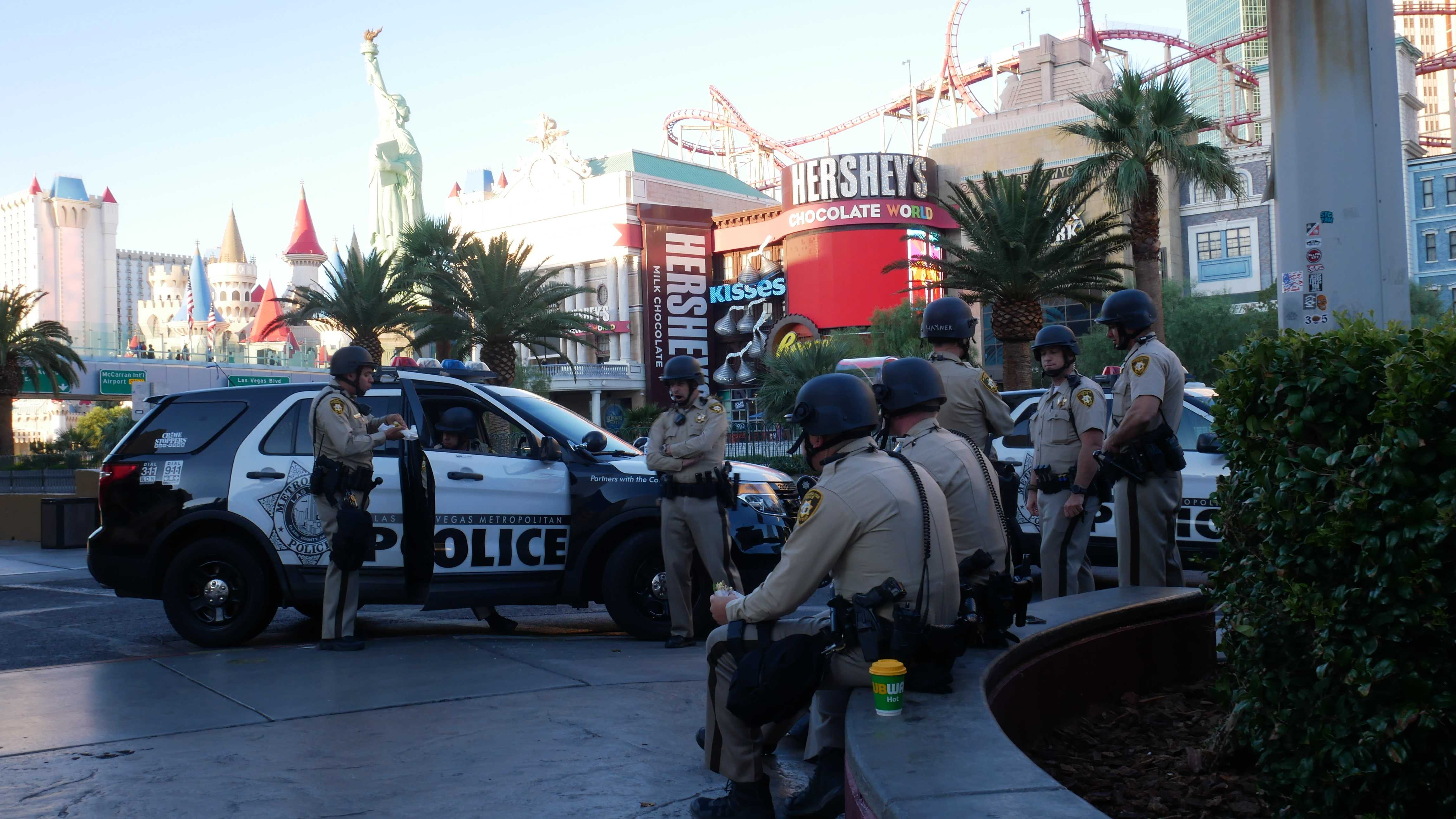 vegas strip shooting 6